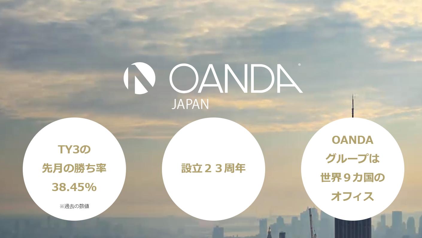 OANDAJAPANの評判は?ロボットFXに20万を3か月運用させた結果発表!
